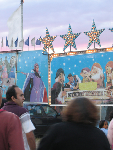 Fantasy on Ice comes to San Miguel de Allende